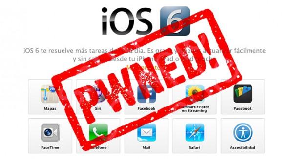 RedSn0w 0.9.13dev4 para iOS 6 GM