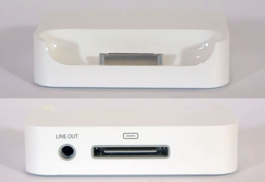Phil Schiller Confirma: Apple no venderá bases Dock para el iPhone 5