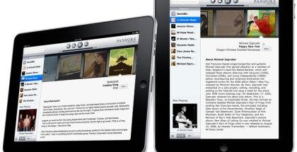 música online pandora