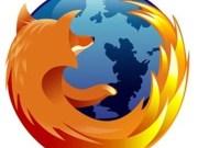 Logo Firefox 17