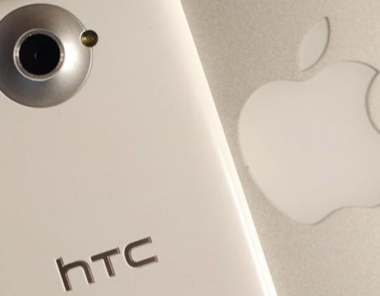 logos htc-apple