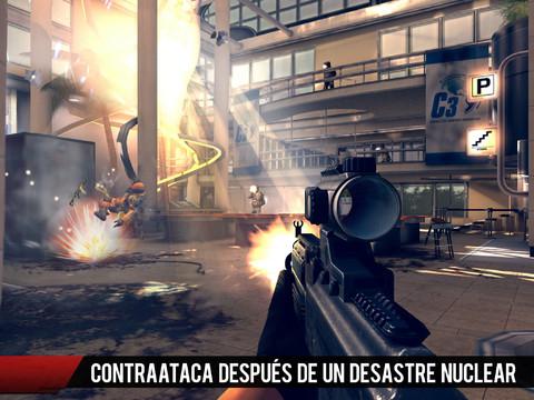 Modern Combat 4 Zero Hour 4