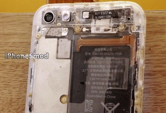iphone5-carcasa-transparente