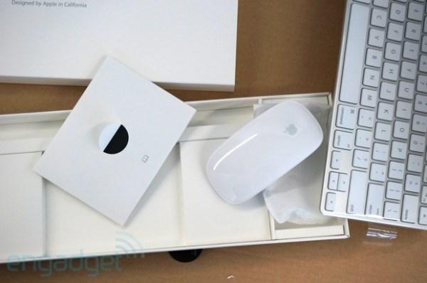 nuevo iMac 2012  teclado raton y trackpad1