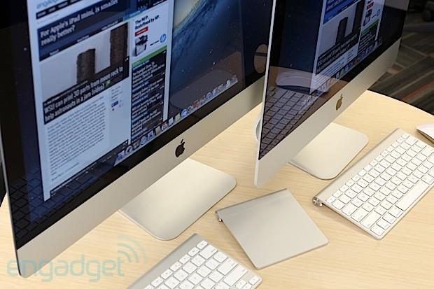 nuevo iMac 2012