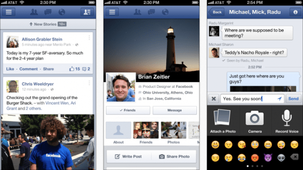 facebook 5.4.1-iphone