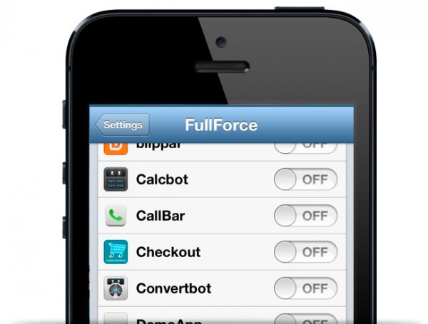 Fullforce-cydia