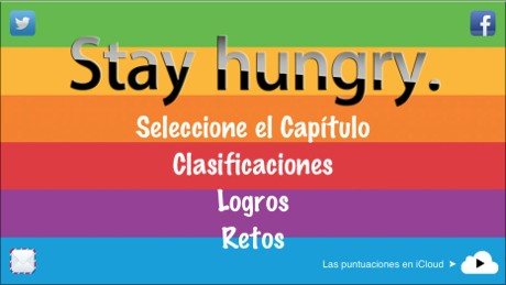 Stay-Hungry-app