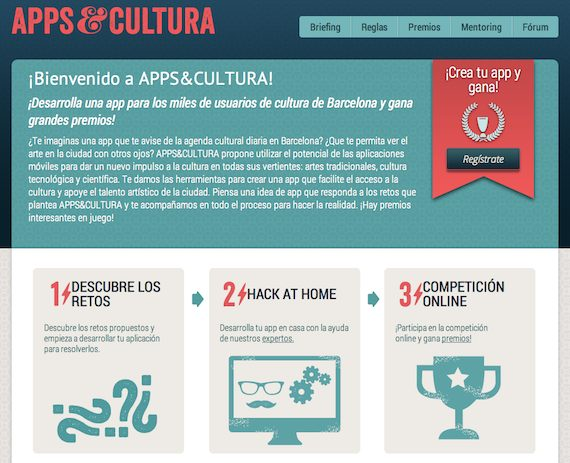 APPS and CULTURA