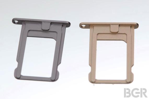 componentes iphone 5S-16