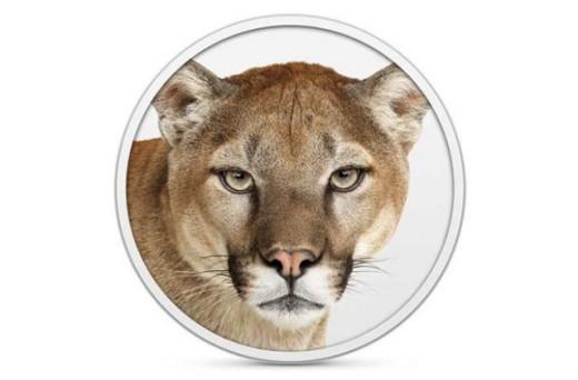 Apple lanzó la primera beta de OS X Mountain Lion 10.8.5 a los desarrolladores