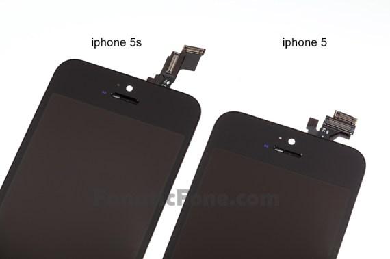 pantalla iphone 5 vs iphone 5s-2