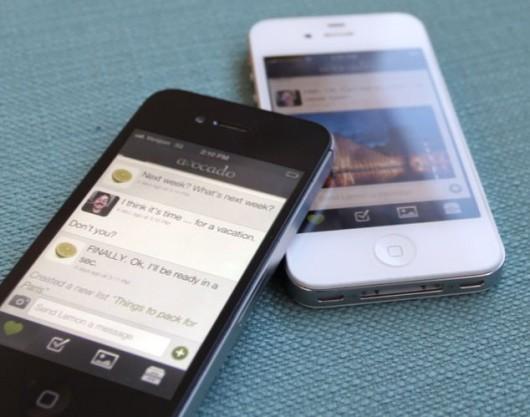 pantalla capacitiva del iPhone