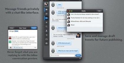 TweetBot para mac-1