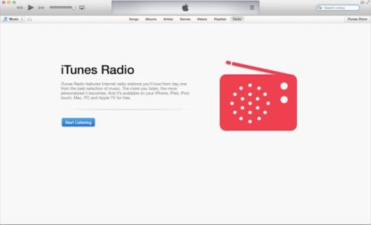 iTunes 11.1 beta-530x322