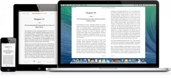 ibooks gratis OS x Mavericks