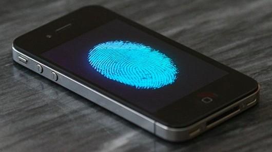 Lector de huella dactilar en el próximo iPhone, el rumor se convierte en realidad