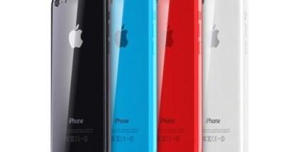 iPhone de bajo