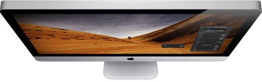 iMac mediados 2011