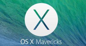 OS X Mavericks Developer Preview 7