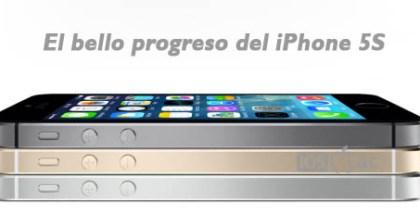 el iphone 5s