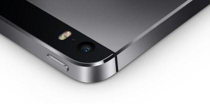 Comparados iPhone 5S vs HTC One, Galaxy S4 y otros