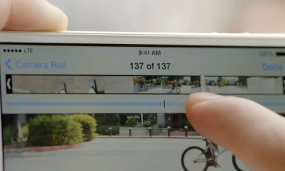 iPhone 5S-5 iOSMac