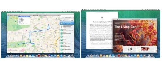 OS X Mavericks disponible Gratis para su descarga en la Mac App Store