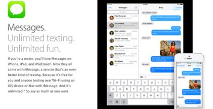 iMessage y Facetime-530x318
