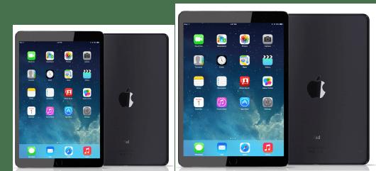 Apple en 2014-ipad1-530x241