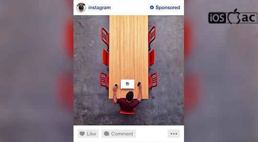 Instagram introduce publicidad en los EE.UU.