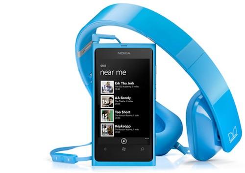 Nokia Music se convertirá en multi-plataforma, llegará al iPhone en 2014