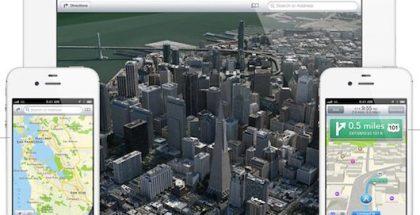 3D Flyover-mapas-nuevas adquisiciones-de-apple-iosmac
