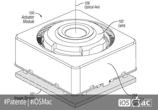estabilizador-óptico-patente-apple-iosmac