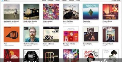 iTunes-11.1.4-Albums-iosmac