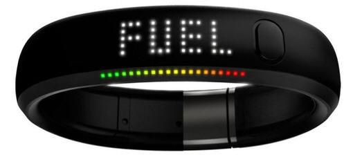 Nike + FuelBand