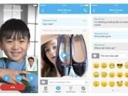 skipe-recibe-actualización-mensajes