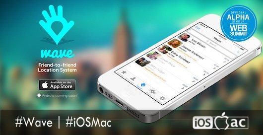 wave-app-ios-iosmac