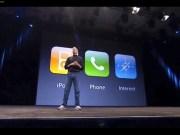 Ingeniero de Apple entrega detalles del desarrollo del iPhone