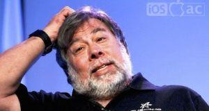 Steve Wozniak-cebit-2014-iosmac