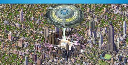 SimCity 4 Deluxe para-Mac-iosmac
