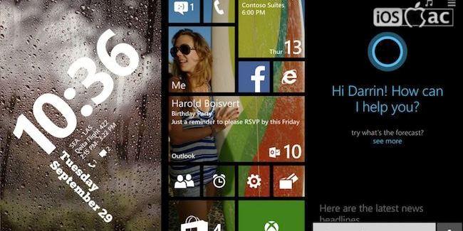 Las novedades de Windows Phone 8.1 recogidas en un vídeo
