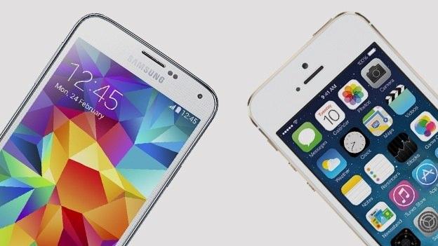 iPhone 5S es mejor que el Galaxy S5-iosmac-1