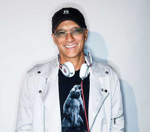 Beats Audio CEO Jimmy Iovine