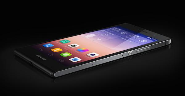 Ascend P7 presentado oficialmente por Huawei | Vídeo [Review]