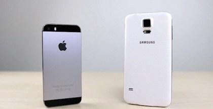 Galaxy S5 vs iPhone 5s-iosmac-1