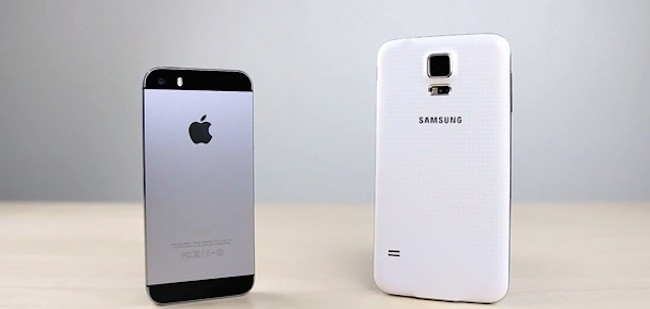 Galaxy S5 vs iPhone 5s-iosmac-1