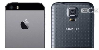 Samsung acusa a Apple de ser yihadista-iosmac