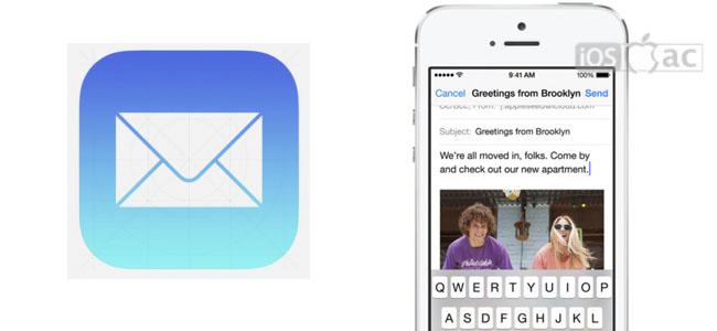 Bug en iOS: Adjuntos de emails sin cifrar, Apple está trabajando en una solución
