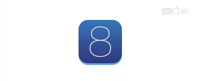 concepto de iOS 8 Ryan Gilsdorf-iosmac